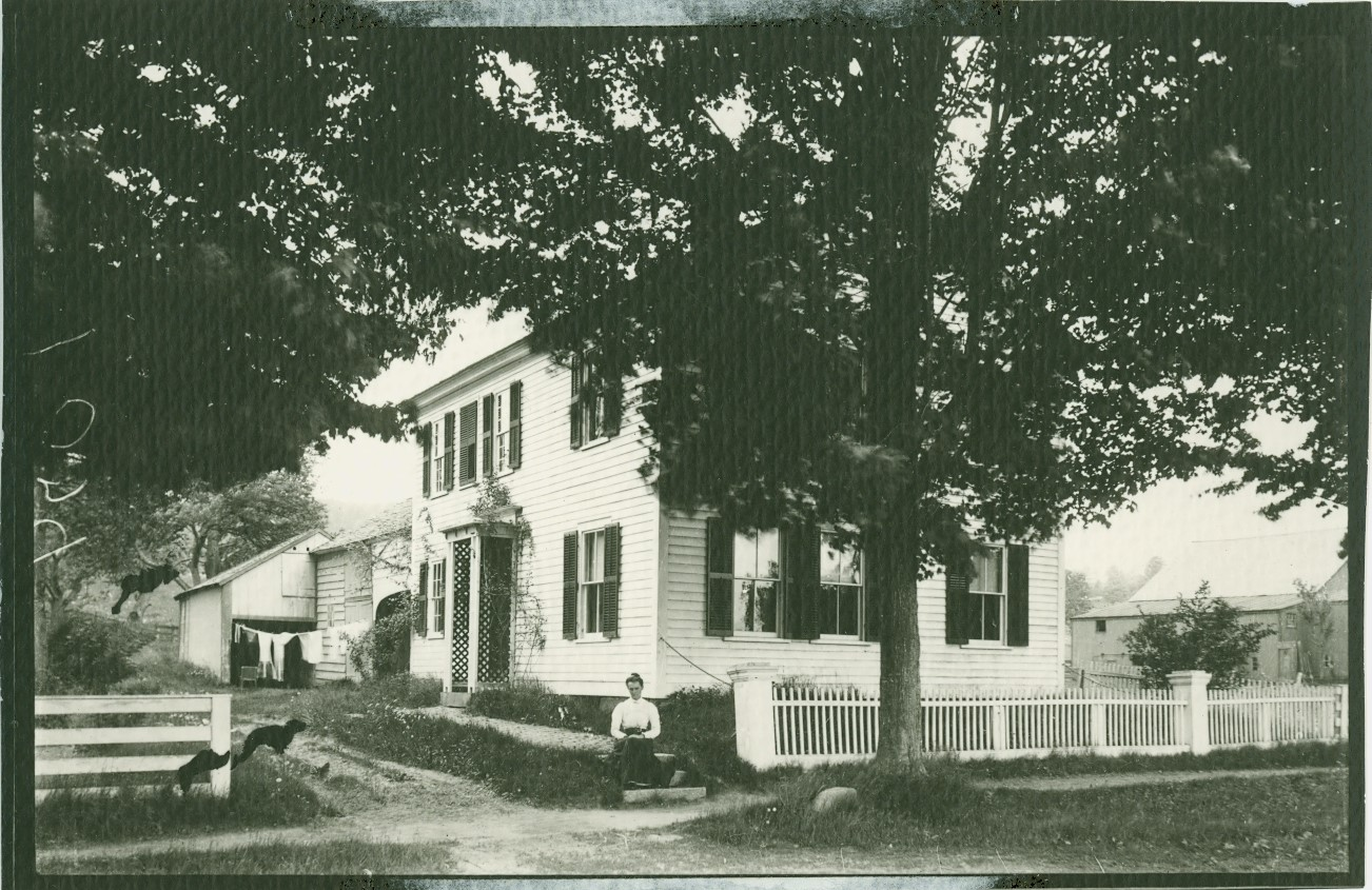 Clark Chapman House and Museum